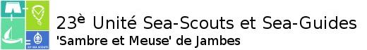 23è Unité Sea-Scouts et Sea-Guides